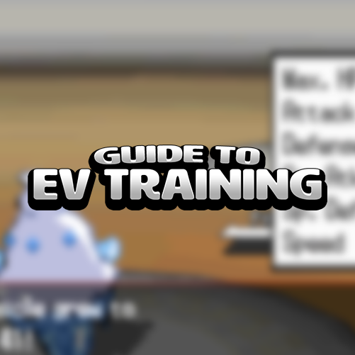 EV Training Guide • Marriland com
