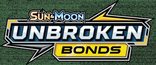 Sun & Moon Unbroken Bonds Logo
