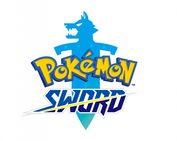 Pokémon Sword Logo