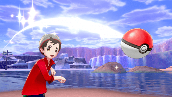 New Characters In Pokemon Sword Shield Marriland Com
