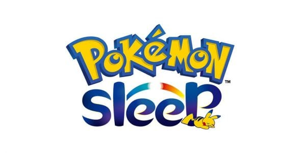 Pokémon Sleep logo