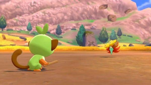 Grookey Pokemon Sword Shield Marriland Com V · d · eevolutionary line. grookey pokemon sword shield
