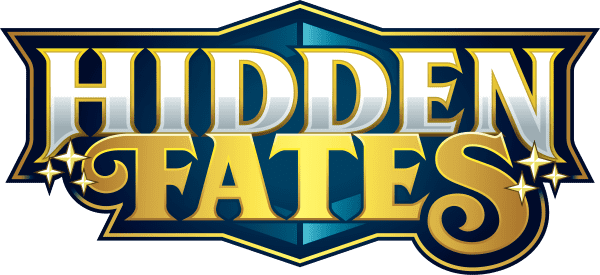 Hidden Fates Logo