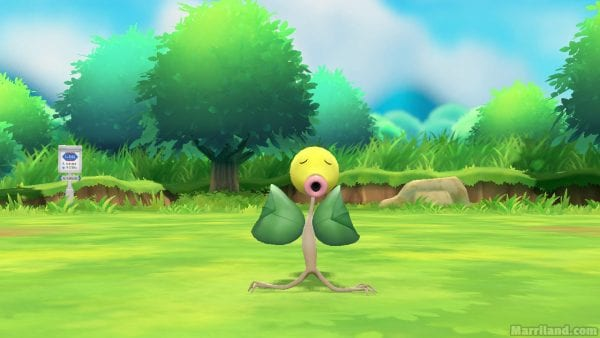 Route 1 • Pokémon Let's Go Pikachu & Eevee Walkthrough