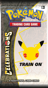 Celebrations booster pack