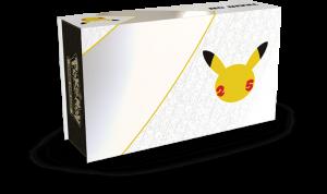 Pokémon TCG: Celebrations Ultra-Premium Collection box
