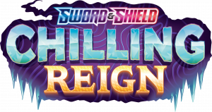 Sword & Shield Chilling Reign
