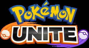 Pokémon UNITE Logo