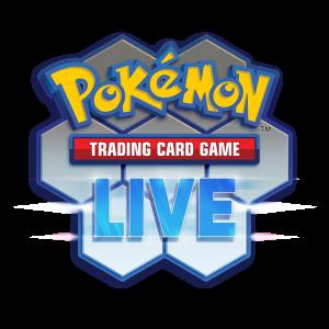 Pokémon Trading Card Game Live logo