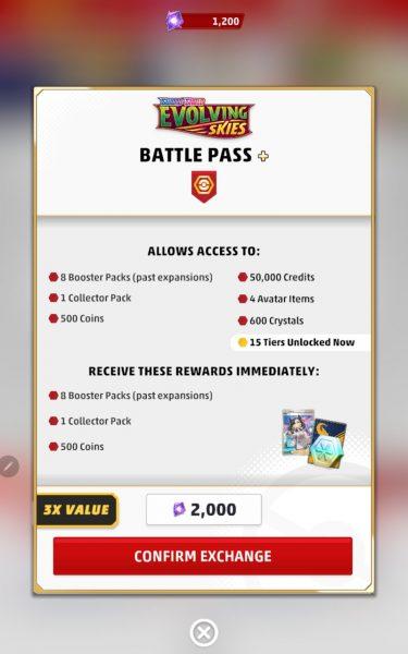 Battle Pass+ Rewards