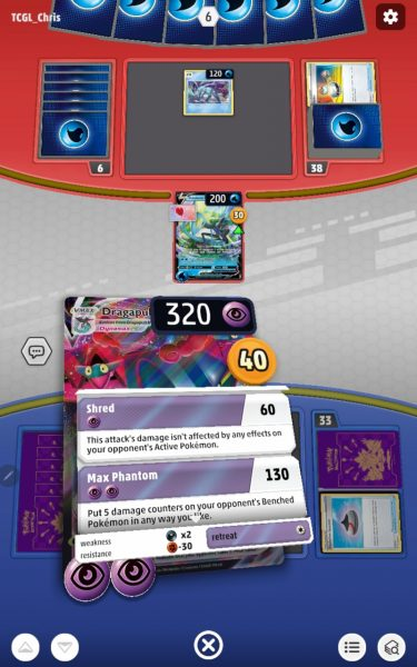 Looking at card attacks on mobile