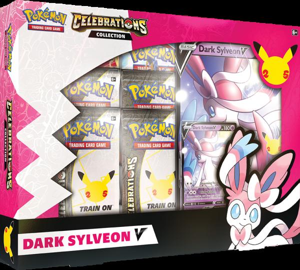 Dark Sylveon V Collection