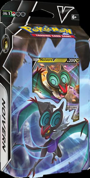 V Battle Deck with Noivern V